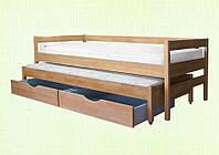 Дитяче ліжко Компакт
