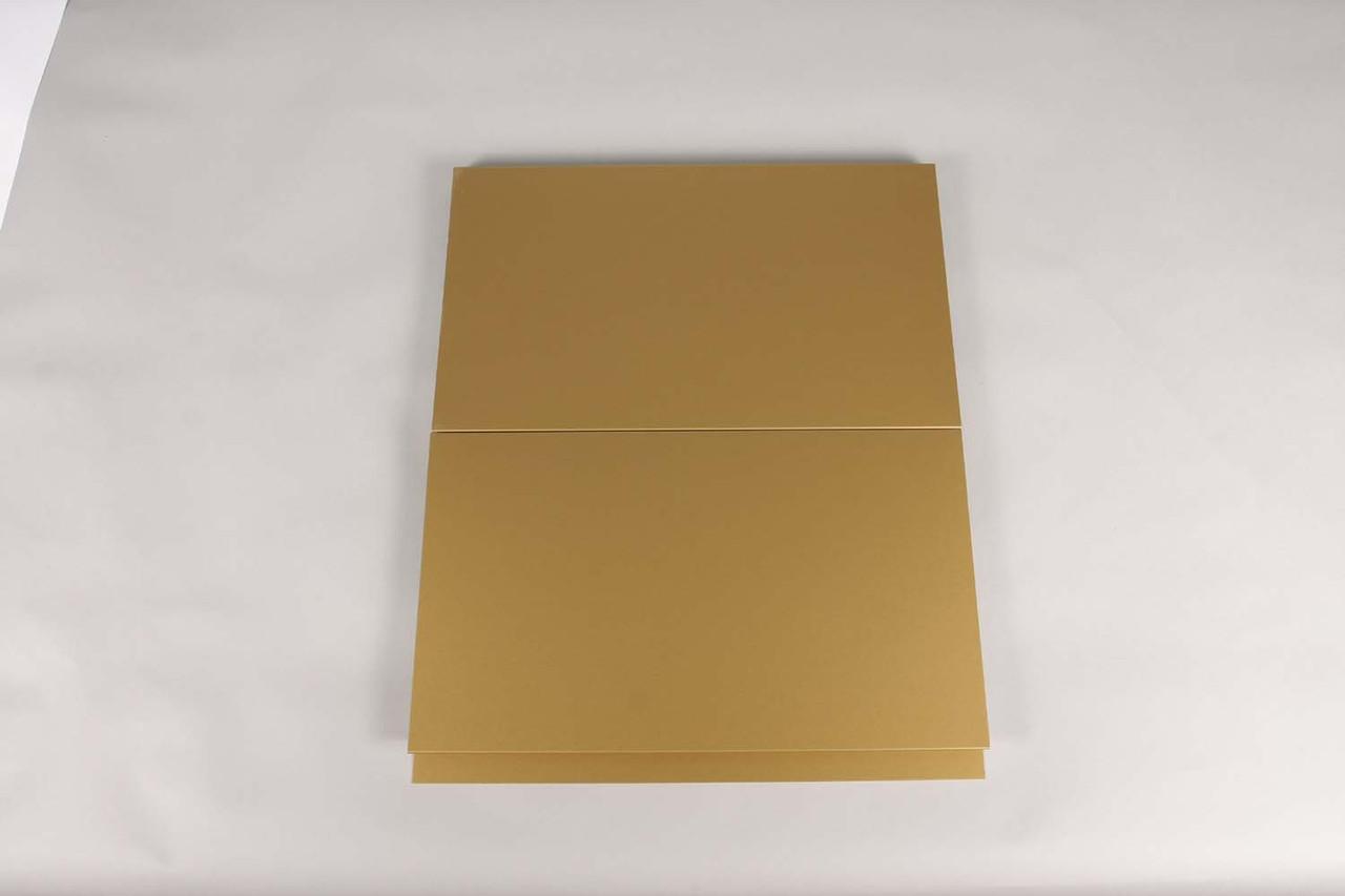 Фасадная панель (ФКП2), тол. 0,7 мм