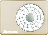 Декоративная решётка для ВЕНТС iFan цвет ШАМПАНЬ