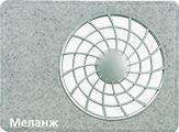 Сменная декоративная панель для ВЕНТС іФан декор МЕЛАНЖ