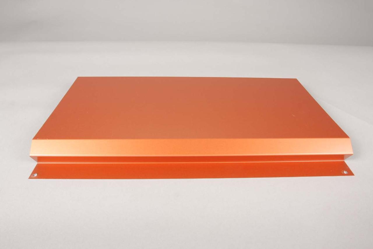 Фасадная панель (ФКП1), тол. 0,9 мм