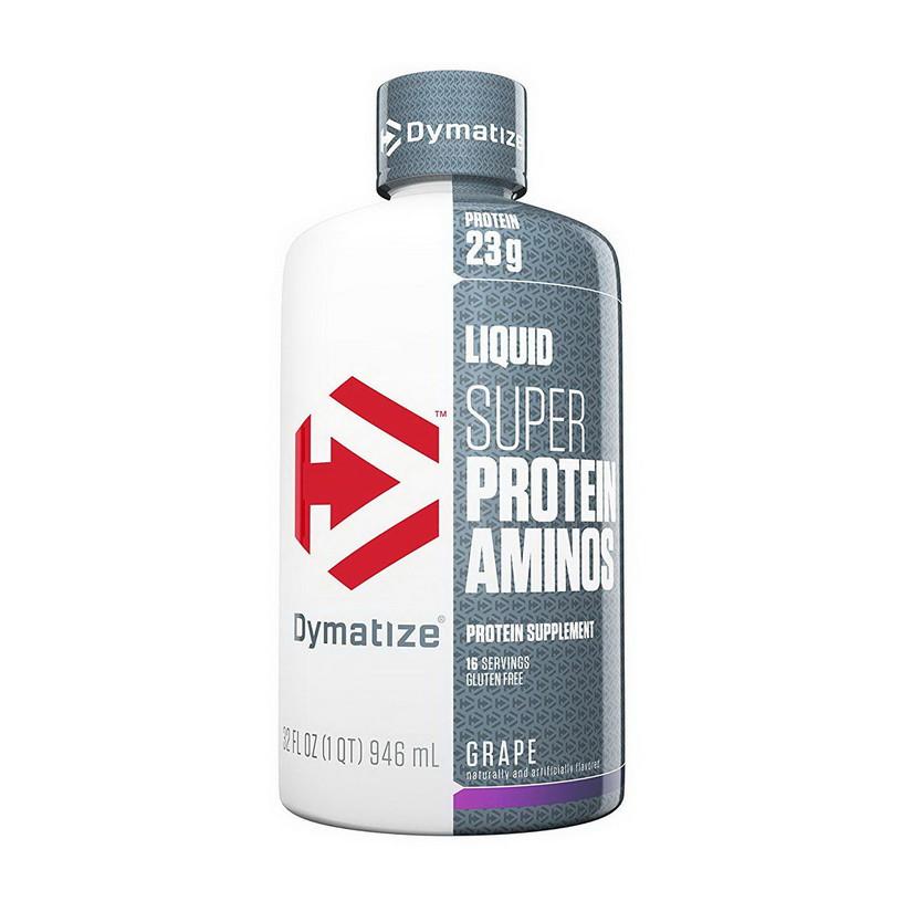 Аминокислотный комплекс Dymatize Super Amino Liquid 948 ml