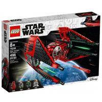 Конструктор LEGO Star Wars Истребитель СИД майора Вонрега 496 деталей (75240)