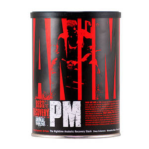 Для улучшения сна Universal Animal PM 30 packs