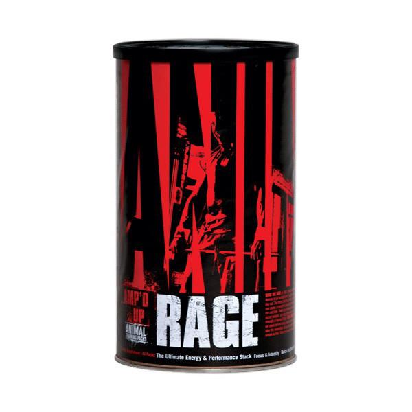 Universal Nutrition Animal Rage (44 pak)