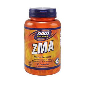 NOW ZMA 800 g (90 caps)