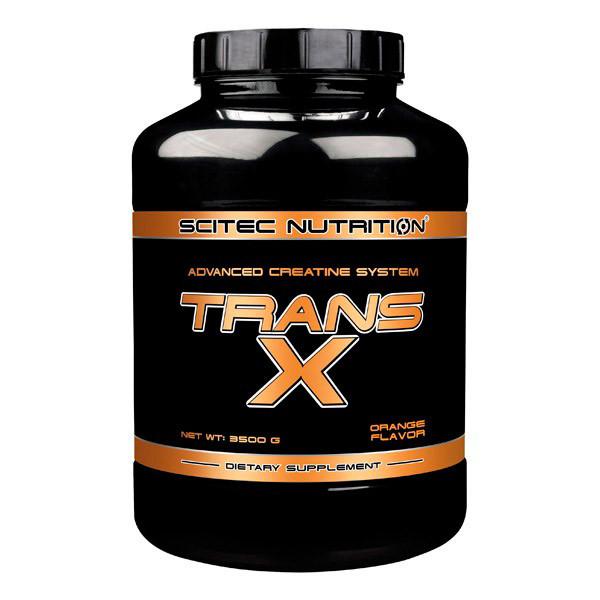 Scitec Nutrition Trans-X (3,5 kg)