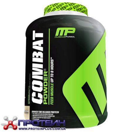 MusclePharm Combat (1,8 kg)