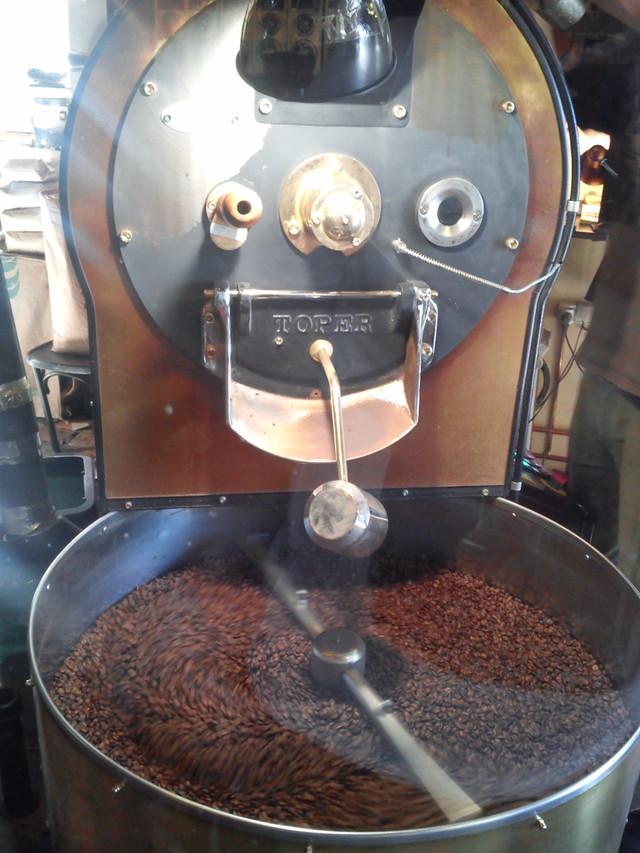 Натуральный кофе свежей обжарки ― тел. 057-754-30-44