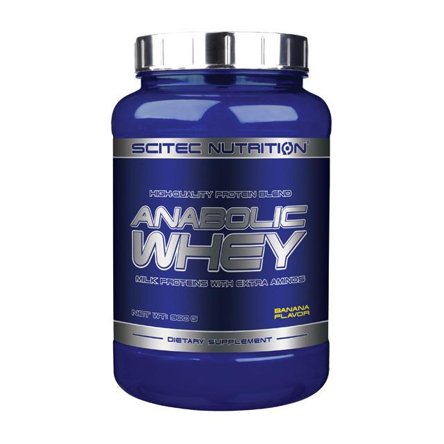 Scitec Nutrition Anabolic Whey (900 g)