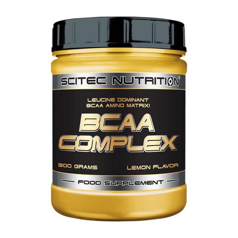 ВСАА Аминокислоты Scitec Nutrition BCAA Complex 300 g