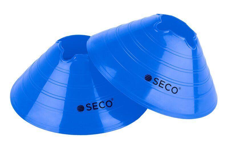 Тренировочная фишка SECO® синего цвета