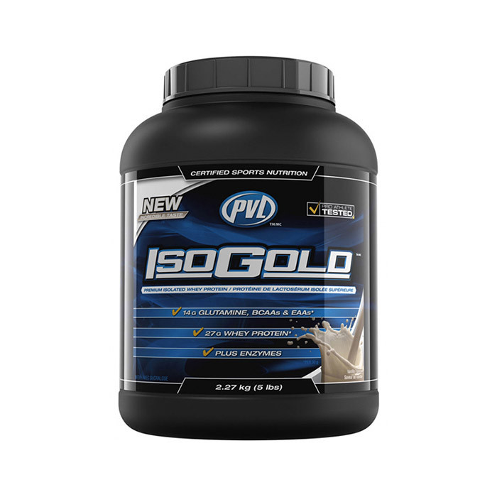 PVL Iso-gold (2200 g)