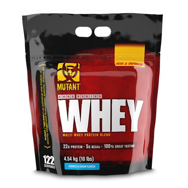 PVL Mutant Whey (4.54 kg)