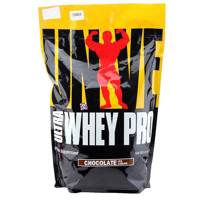 Universal Nutrition ULTRA WHEY PRO (3 kg)