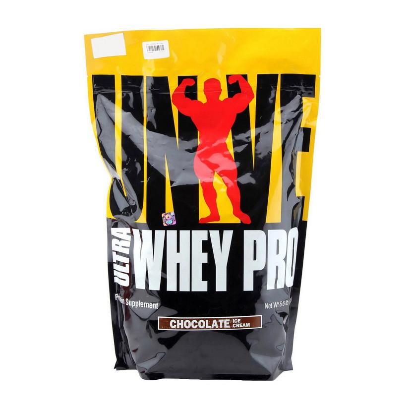 Сывороточный протеин Universal Ultra Whey Pro 4,55 kg