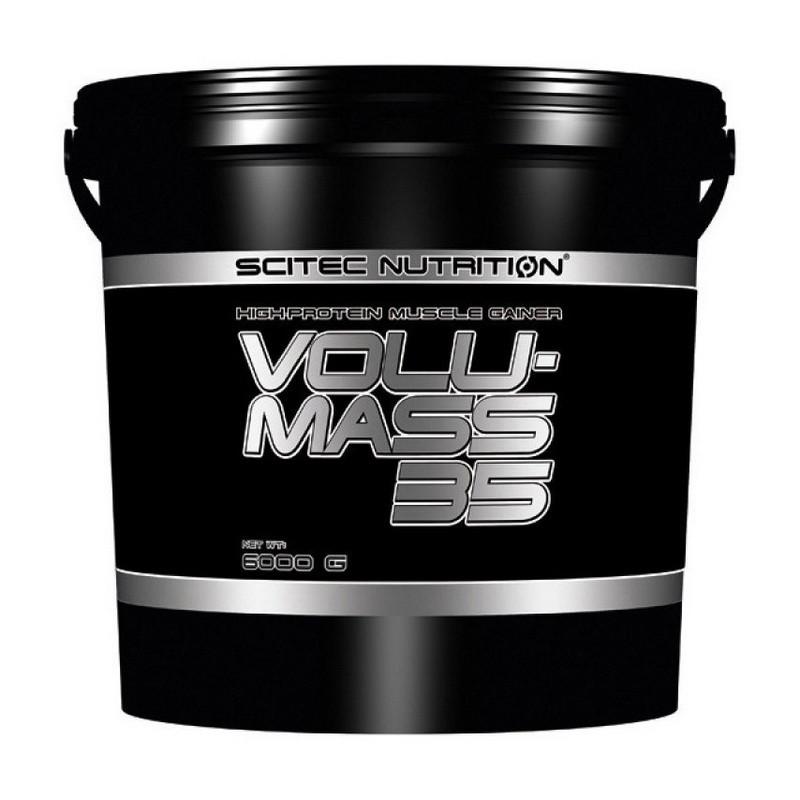 Scitec Nutrition Volumass 35 (6000 gr)