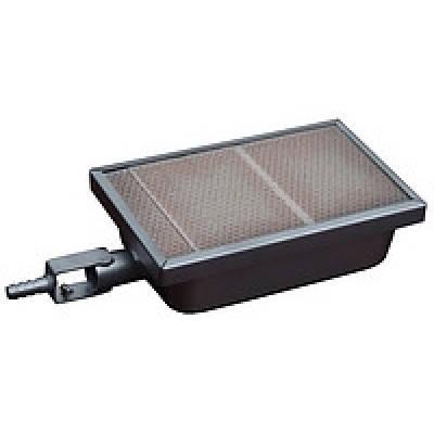 Горелка газовая инфракрасного излучения Алунд ГИИ-2,9 кВт, фото 2