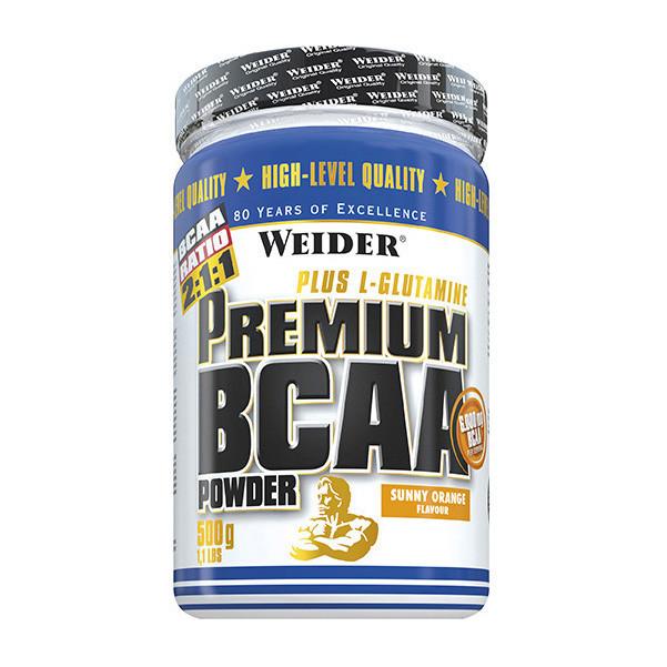 Weider Premium BCAA Powder (500 g)