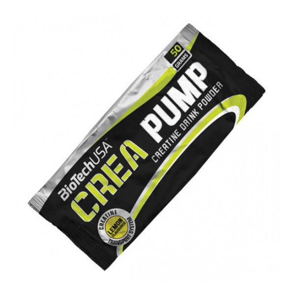 BioTech Crea-Pump (50 g)