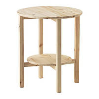 "IKEA ""НАРНАС"" столик сосна"
