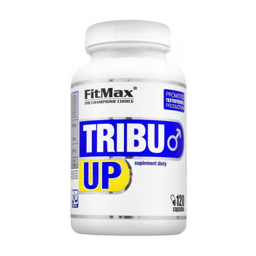 FitMax Tribu Up (120caps)