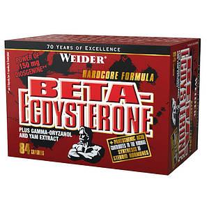Экдистерон Weider Beta-Ecdysterone (84 caps)