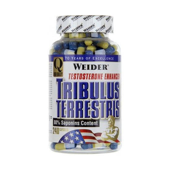 Трибулус террестрис Weider Tribulus Terrestris 240 caps