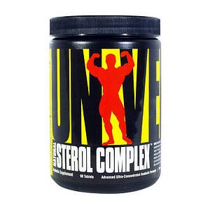 Universal Nutrition NATURAL STEROL COMPLEX (90 tabl)