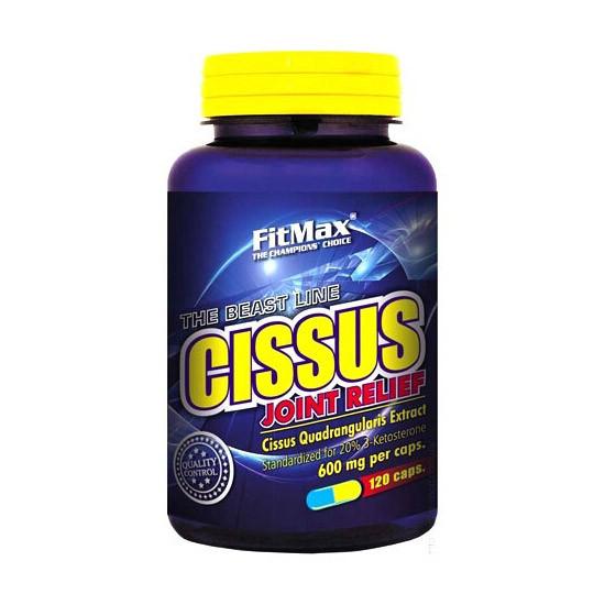 Циссус FitMax Cissus 120 caps