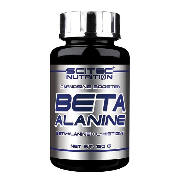 Scitec Nutrition Beta Alanine (120 g)