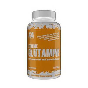 Fitness Authority Nutrition Xtreme Glutamine (250 tab)