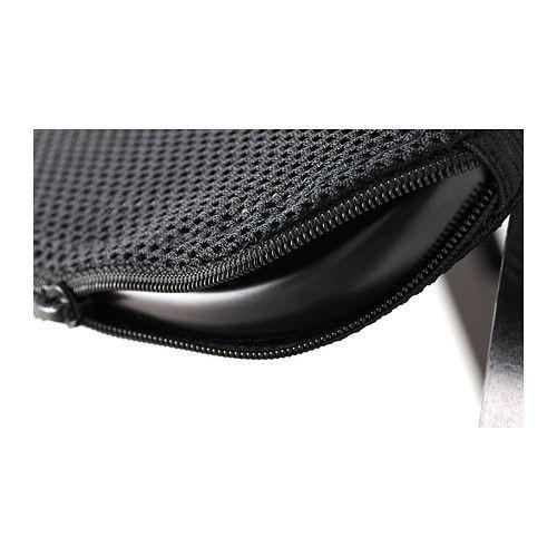 """IKEA """"НОЛЬМИРА""""  кресло серое/береза"""