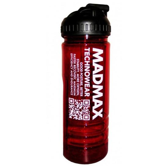Бутылка для воды Mad Max Спортивная Фляга Dangerous Game 700 ml