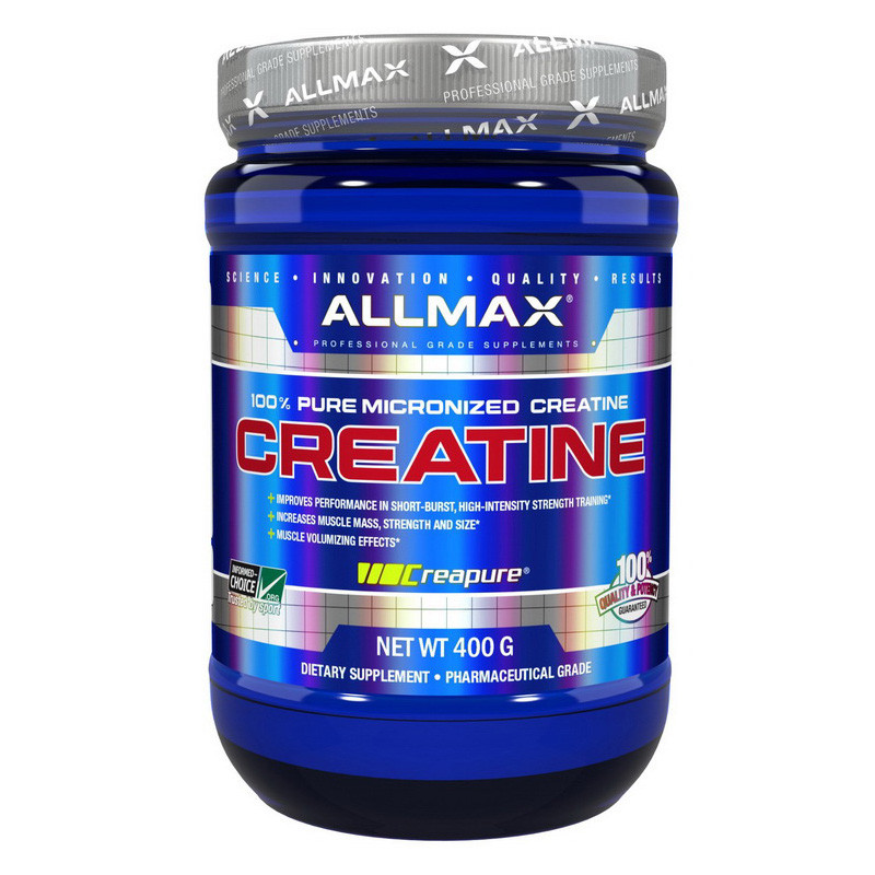AllMax Nutrition Creatine (400 g)