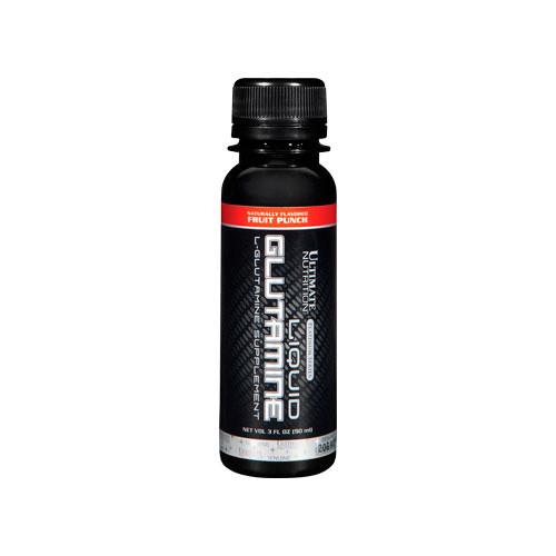 Глютамин Ultimate Nutrition Liquid L-Glutamine (85 ml)
