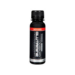 Ultimate Nutrition Liquid L-Glutamine (85 ml)