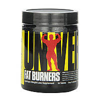 Universal Nutrition Easy to Swallow Fat Burners (55 tabs)