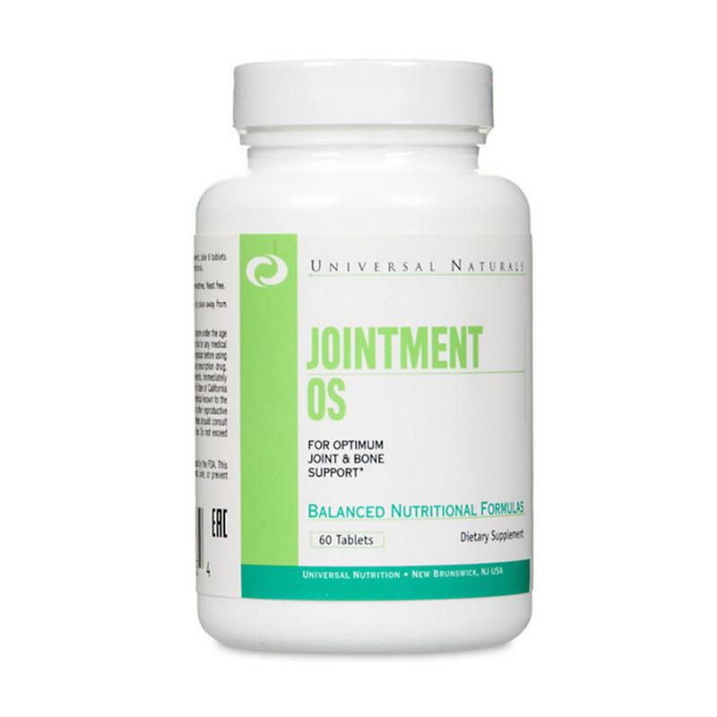Хондропротектор Universal Nutrition JOINTMENT OS (60 tabl)