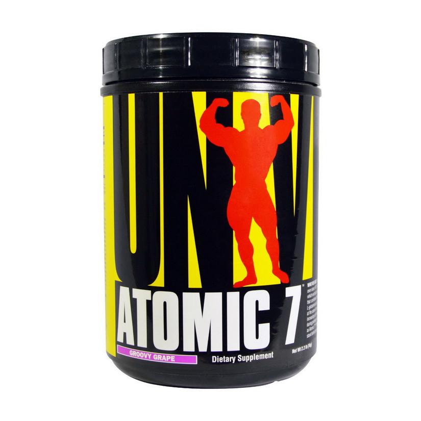 Аминокислотный комплекс Universal Nutrition Atomic 7 (1 kg)