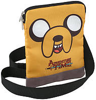 Молодежная сумка 980 Adventure Time ‑2, фото 1