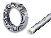 Труба для теплого пола KERMI xnet PE-Xc 16x2 (600м) из сшитого полиэтилена, фото 1