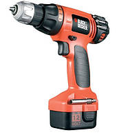 Шуроповерт Black&Decker EPC12CA