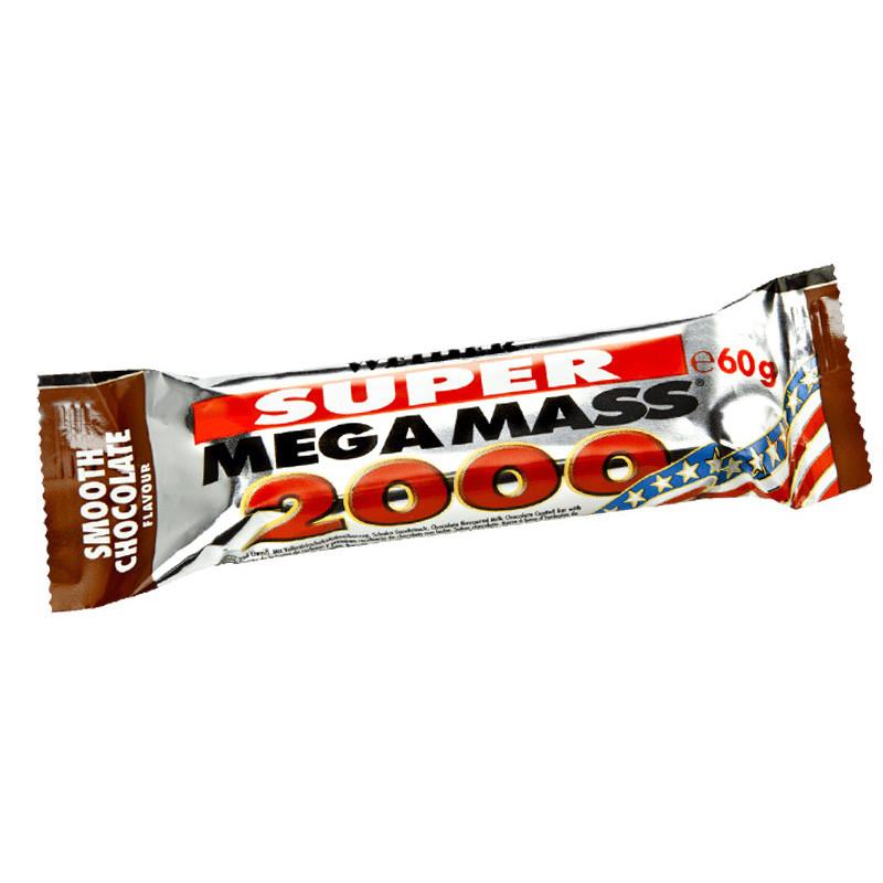 Батончик Weider Mega Mass Bar 2000 (60 g)