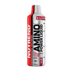 Nutrend Amino Power Liquid (1 l)
