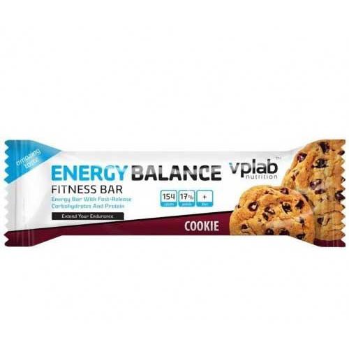 Батончик VP Lab Energy Balance Fitness Bar (35 g)