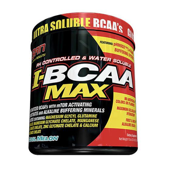 ВСАА Аминокислоты SAN I-BCAA MAX 283 g