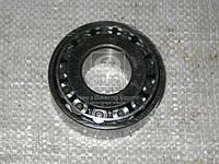 Подшипник 6-7606АУ (Волжский стандарт) ведущ.шест.з.п.моста Волга, УАЗ, наруж.пер.ступ.ГАЗ, МТЗ. 7606