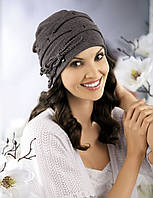 "Красивая трикотажная шапка Willi ""Бритни"" (Britney)"