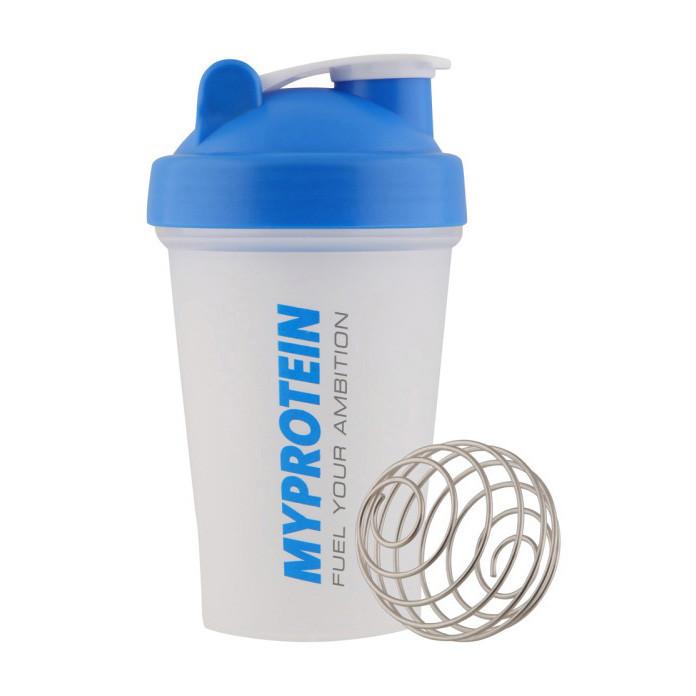 Шейкер MyProtein My Protein Shaker with metall bal 500 ml